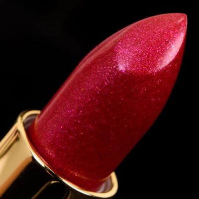 Pat McGrath Rebel Red & Flesh Fatale BlitzTrance Lipstick Reviews & Swatches