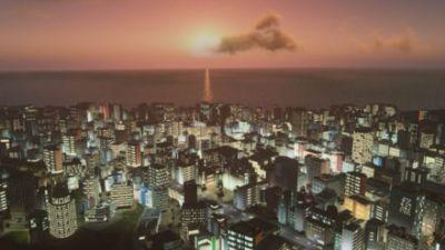 Paradox Interactive Announces Cities: Skylines - Xbox One Edition