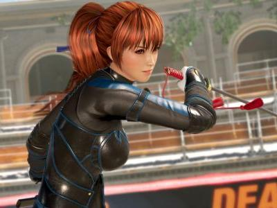 Dead or Alive 6 Delayed to March 1st For Further Polish
