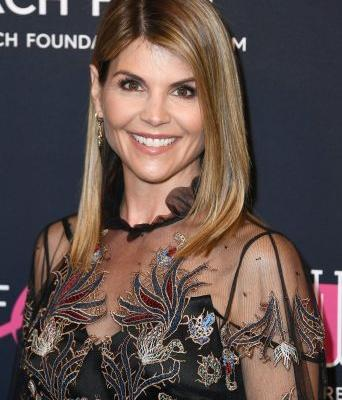 Hallmark Channel Cuts Ties With Lori Loughlin After Her Involvement in College Scandal