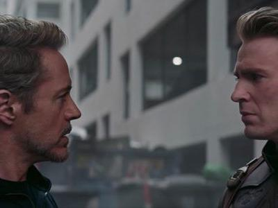 This 'Avengers: Endgame' Trailer Moment Might Not Even Be in the Movie, According to the Russos