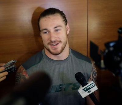 Jets linebacker Dylan Donahue checked into rehab facility after two DUIs
