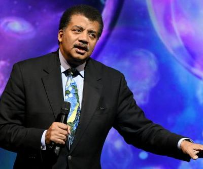 Neil DeGrasse Tyson responds to sex misconduct accusations