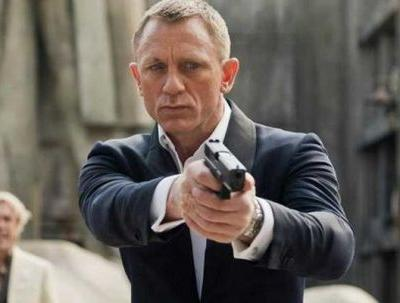 James Bond Goes 4K Ultra HD Blu-ray With 'The Daniel Craig Collection'