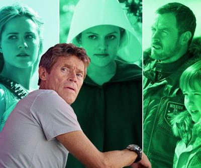 What's New On Netflix, Hulu, Amazon Prime Video, And HBO: April 2018's Top Shows And Movies