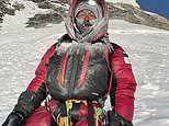 Nims Purja confirms that he had planned to PARAGLIDE off K2 after making first-ever winter summit
