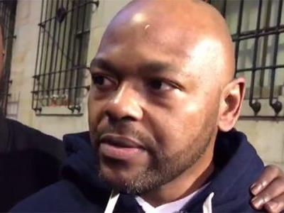 Man exonerated of murder after 27 years in prison