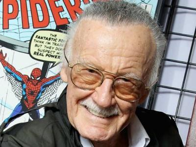 Stan Lee Public Memorial Being Planned