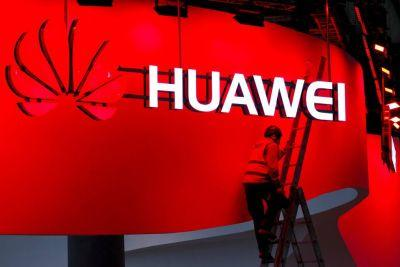 China's Huawei Battles to Own the Next Generation of Wireless Technology - The Wall Street Journal