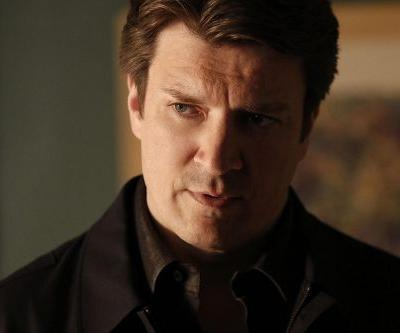 What Uncharted news is Nathan Fillion teasing?
