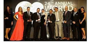 Nirvana Travel & Tourism wins 'Best Arab Travel & Tourism Agency' award