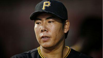 Pirates infielder Jung Ho Kang charged after DUI accident in South Korea