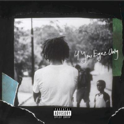 New J. Cole Album 4 Your Eyez Only Out Next Week