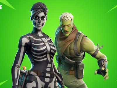 Fortnite's Save the World free-to-play launch pushed back to next year at the earliest