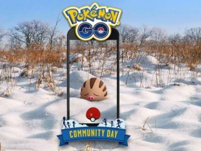 Stat boosts added to Pokemon Go just in time for Swinub Community Day