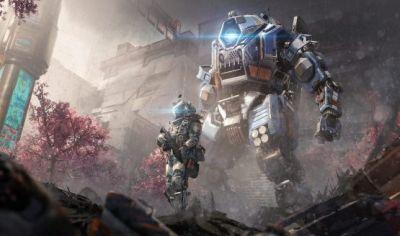 Respawn Details Titanfall 2 Live Fire Update, Matchmaking Changes