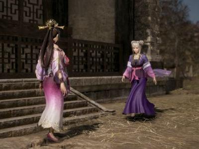 Dynasty Warriors 9 Gets a New Title Update Patch to Version 1.09
