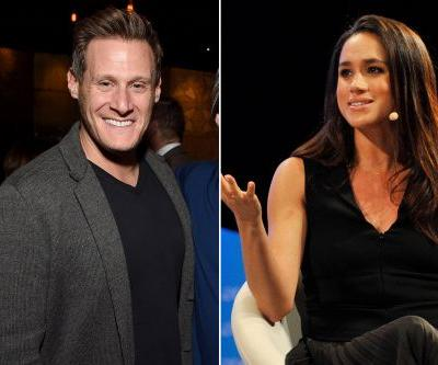 Markle's ex working on show inspired by real-life royal hookup