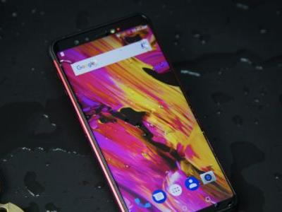 """Vernee V2 Pro Soon Going on Presale: IP68, 5.99"""" display & Android 8.1 for $249.99"""