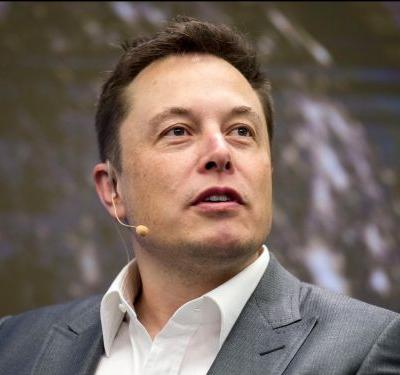 Elon Musk said now is 'probably' around the right time to raise capital