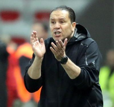 Nabil Maaloul ditches Tunisia job for Qatari club