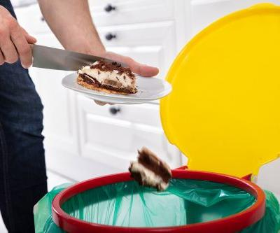 Americans Toss Out Nearly a Third of Food at Home