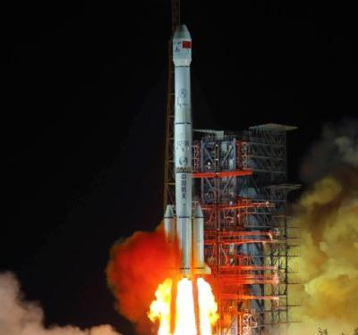 Chinese spacecraft makes makes history with first ever landing on dark side of the moon