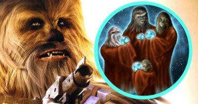 Does Chewbacca's Wookie Family Return in Han Solo?A recent
