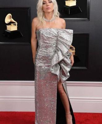 TheLIST: The 10 Best Dressed at the 2019 GrammysTake a look at