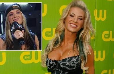 'One of the sweetest people': Stars pay tribute as former WWE diva Ashley Massaro passes away at 39