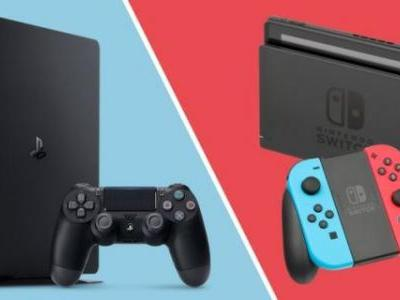 Nintendo Switch Overtakes PlayStation 4 in Lifetime Japanese Sales