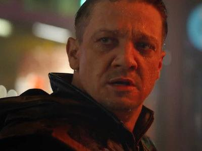 Looks Like Jeremy Renner's Hawkeye Is Also In Avengers: Endgame Reshoots