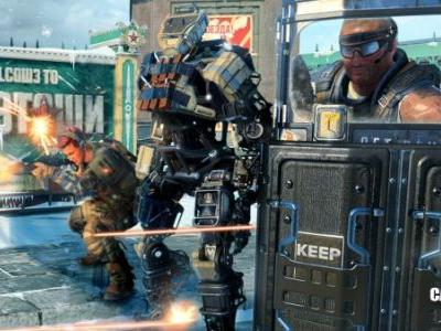 Black Ops 4: 1.08 title update adds enemy Calling Card, Emblem, and Echelon information to HUD, crash fixes and more