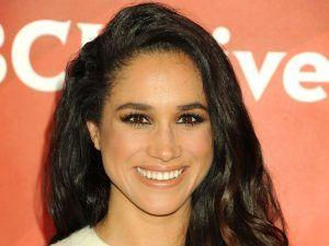 So Meghan Markle Did Get An Invite To Pippa Middleton's Wedding