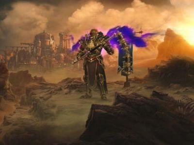 Forbes publishes, yanks article that says Diablo III is coming to Switch with exclusive content