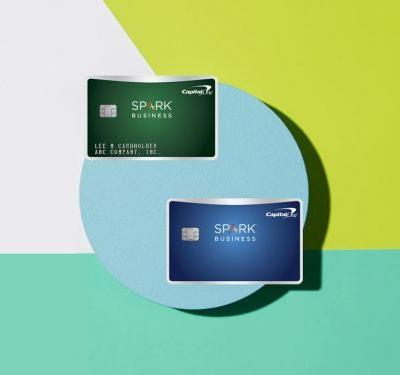 Today is the last day to sign up for Capital One's business credit cards and get up to $2,000 cash back or 200,000 miles