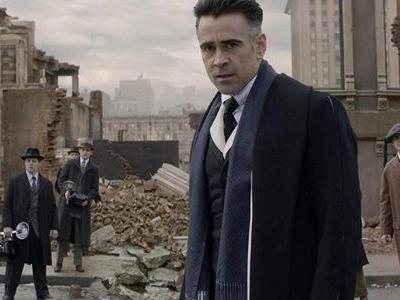 'The Batman' Wants Colin Farrell to Spread His Flightless Wings and Play The Penguin