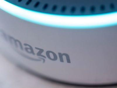 An Amazon Alexa Recorded A User's Private Conversation And Shared It Without Permission