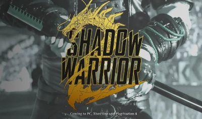 Shadow Warrior 2 Review - Swords & Limbs