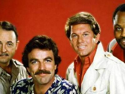 Yes, An Original Magnum P.I. Actor Appeared On CBS' New Version