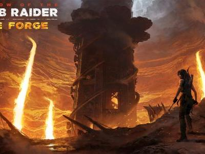 Shadow of the Tomb Raider's Next Challenge Tomb Arrives in November