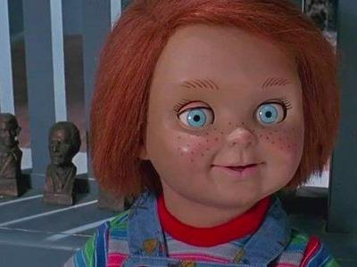 Sorry Jack, Chucky's Back: 'Child's Play' Remake in the Works at MGM