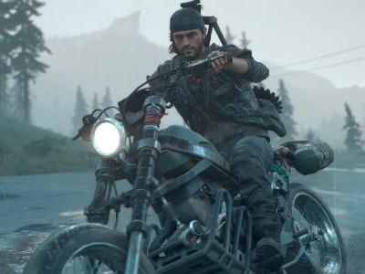 Days Gone Receives New Details On Weapon Types And Melee Combat