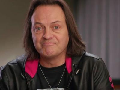 John Legere says 'New T-Mobile' prices will be 'the same or better' for 3 years after Sprint merger
