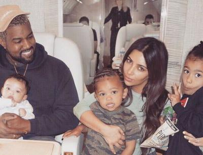 Even Rich Kids Have Chores! Kim Kardashian Reveals She Makes North West Earn Her Lavish Gifts