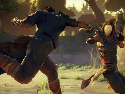 Absolver for Xbox One lets you master the power of the martial arts