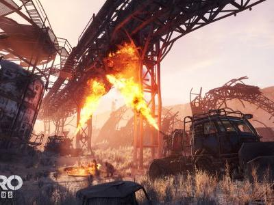 Metro Exodus Sequels Will Not Abandon PC Version, Developer Clarifies