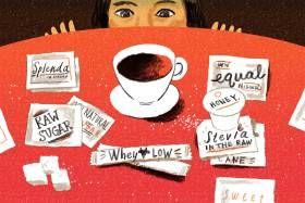 Artificial Sweeteners Don't Help You Lose Weight: This Week in Health