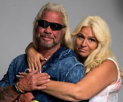 A glimpse at Beth Chapman's final episodes of 'Dog's Most Wanted'
