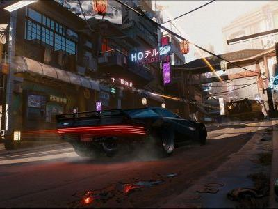 Cyberpunk 2077 will launch as a single-player game - but multiplayer could potentially follow